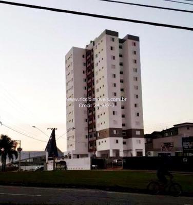 Apartamento Residencial À Venda, Urbanova, São José Dos Campos - . - Ap1631