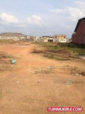 Terreno En Venta En Villa Betania