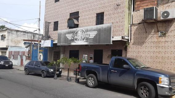Negocio En Alquiler Centro Barquisimeto A Gallardo