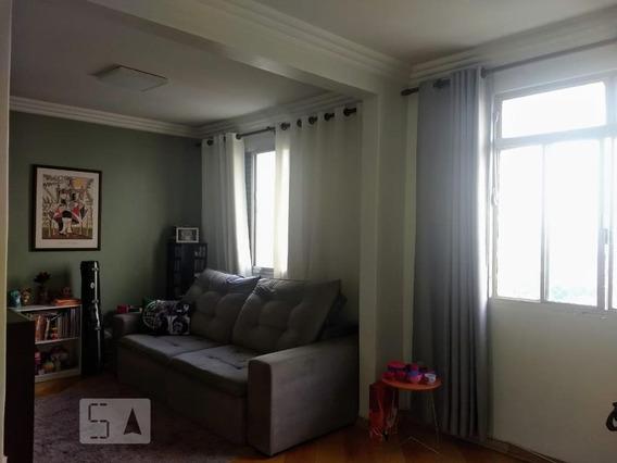 Apartamento Para Aluguel - Mooca, 2 Quartos, 78 - 893055872
