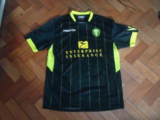 Camisa Leeds United