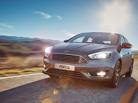 Ford Focus 2.0 Sedan Se $626.00 +formularios