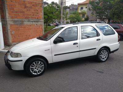 Fiat Palio Weekend 1.3 16v