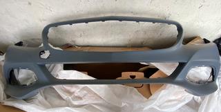 Facia Delantera Mercedes Benz Clase C C200 Nueva Original