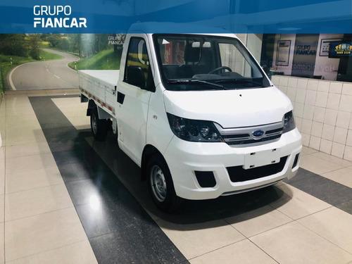 Karry Q22 Cabina Simple Pick Up (iva Incluido) 2021 0km