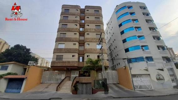 Apartamento En Venta Urb El Bosque Maracay Mj 20-18344