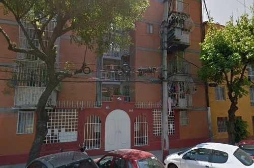 Departamento De Remate Bancario En Santa María La Ribera
