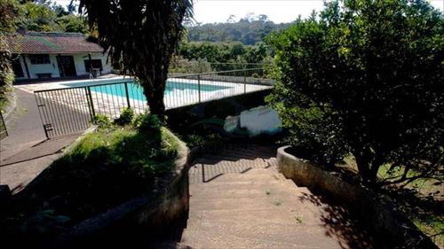 Chácara Com 5 Dorms, Jardim Estância Brasil, Atibaia - R$ 720.000,00, 380m² - Codigo: 426 - V426