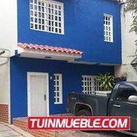 Hermoso Townhouse En San Diego, Villa Maporal. Nath-063