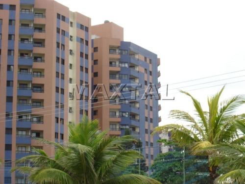 Apartamento Venda Ou Permuta Na Praia Grande Aviação  S.p.  - Mi84244