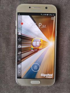 Galaxy A5 Excelente Estado, Sin Detalles, Funciona Perfecto
