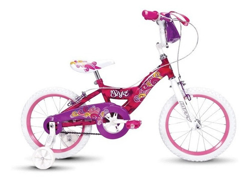 Bicicletas Huffy N-style 16
