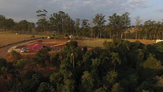 Chácara 24.000m² Em Bragança Plta X Chácara Campinas