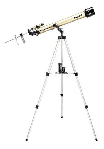 Telescopio Tasco Luminova 60x800 40060660