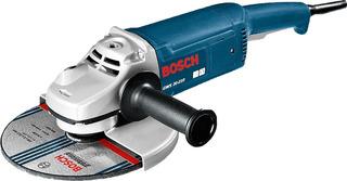 Amoladora Angular 9puLG 230mm Bosch Gws 20-230 2000w