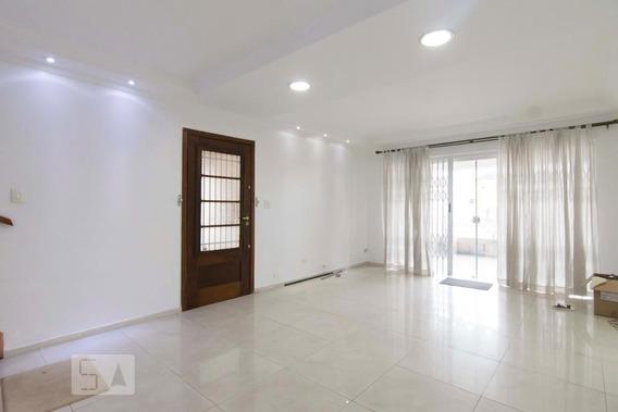 Casa Com 3 Dormitórios E 2 Garagens - Id: 892956594 - 256594