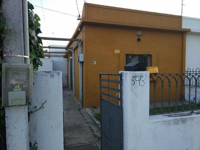 Casa En Venta En Las Acacias, Con Opcional Cochera, Y Patio