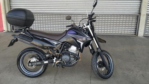 Imagem 1 de 15 de Yamaha Xtz Lander X 250cc