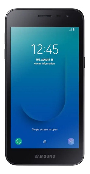 Celular Libre Samsung Galaxy J2 Core 16/1gb Black