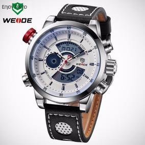 Relógio Weide 100% Original