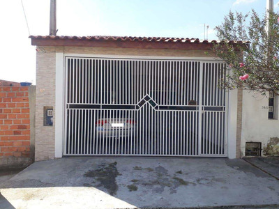Casa Com 2 Dorms, Jardim Alpes De Sorocaba, Sorocaba - R$ 220.000,00, 0m² - Codigo: 2024 - V2024