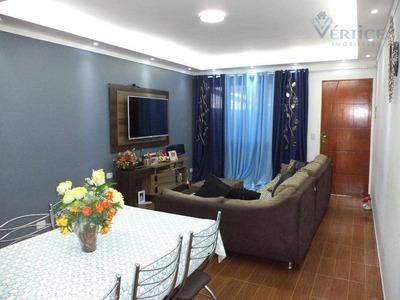 Casa Residencial À Venda, Chácara Nossa Senhora Aparecida, São Paulo. - Ca0164