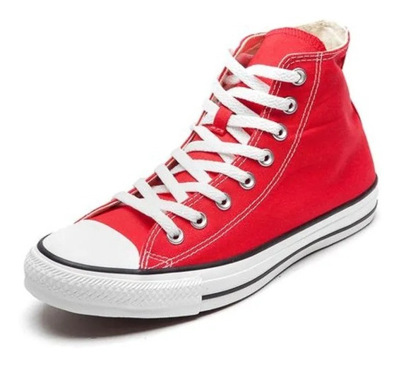 Tênis Converse Chuck Taylor All Star Ct00040004 I Star Point