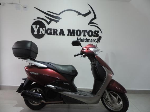 Honda Lead 110cc 2012