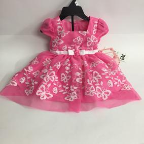 7cfcf244e Vestidos De Fiestas Para Bebes De 6 Meses - Ropa