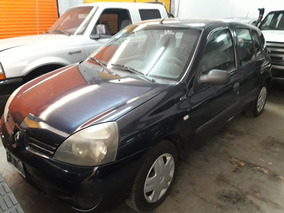 Renault Clio 1.2 Authentique Aa Da 2006
