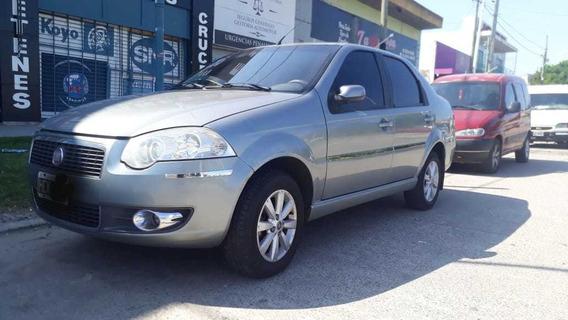Fiat Siena 1.4 2008 Fire Elx 2008