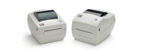 Impressora De Etiquetas Zebra Gc420 **