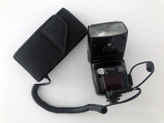 Flash Nikon Sb-26 Com Battery Pack