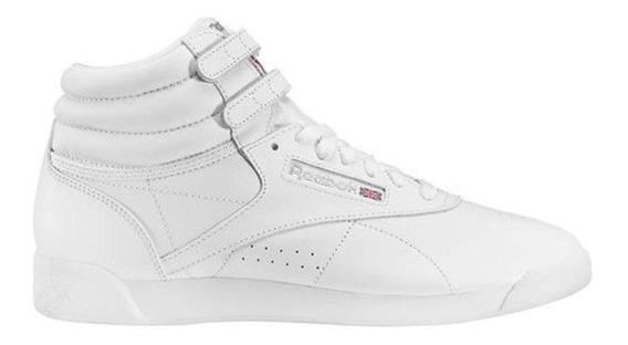 Reebok Zapatillas Mujer - Freestyle Hi Classic W