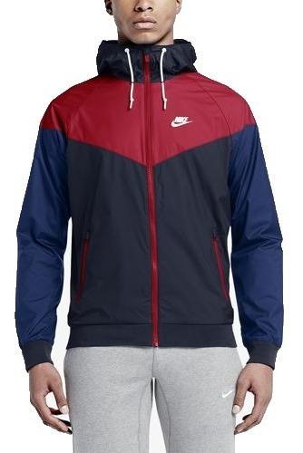 Jaqueta Corta Vento Nike Windrunner Impermeável