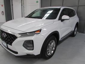 Hyundai Santa Fe Sin Definir 5p Gls L4/2.0/t Aut