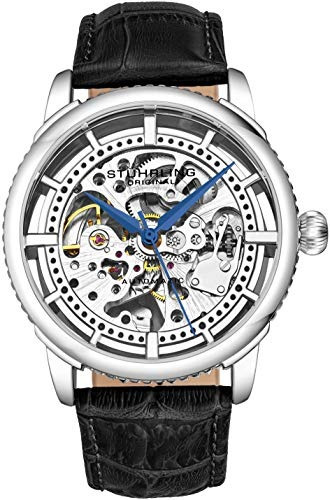 Stuhrling Original - Reloj De Pulsera Para Hombre Con Diseñ