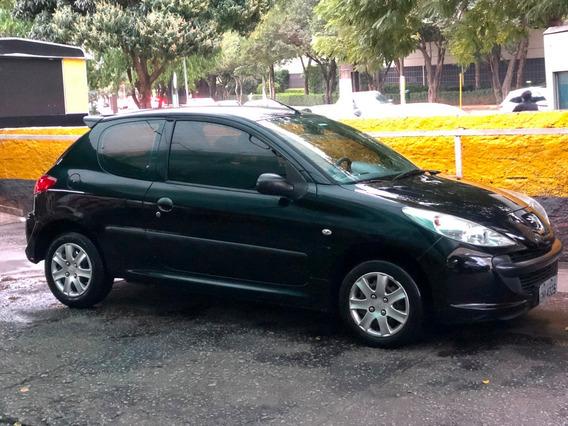 Peugeot 207 - Único Dono! Em Perfeito Estado
