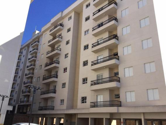 Ap Vivarte 2 Dormitórios À Venda, 57 M² Por R$ 255.000 - Medeiros - Jundiaí/sp - Ap2146