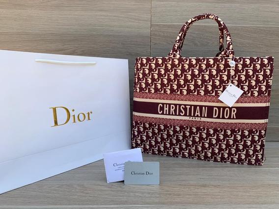 Bolsa Dior