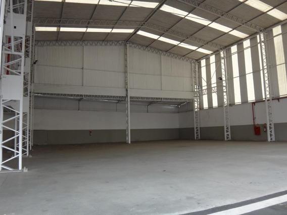 Galpão Em Vila Engenho Novo, Barueri/sp De 4690m² Para Locação R$ 75.000,00/mes - Ga246472