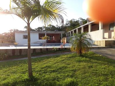 Chácara, Vila Sao Joao Novo, São Roque, 2 Dorm - 6327