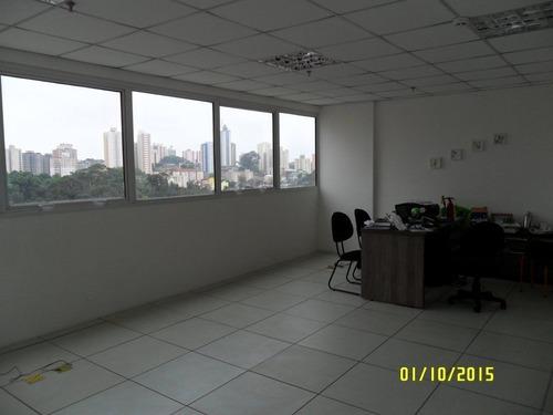Sala Para Aluguel Em Centro - Sa000204