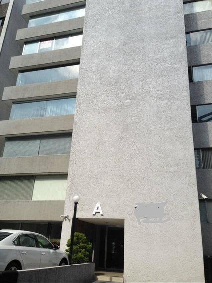 Departamento En Renta Cofre De Perote, Lomas De Chapultepec