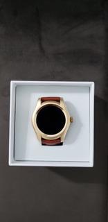 Relógio Da Blu X Link Smartwatch.