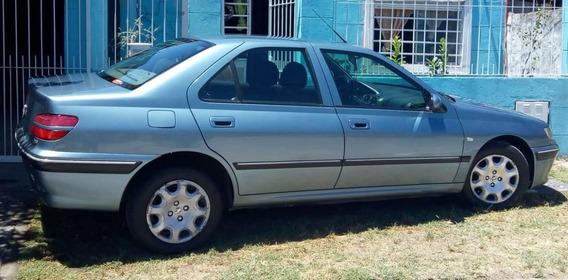 Peugeot 406 2.0 Hdi St 2001