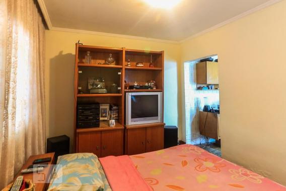 Casa Mobiliada Com 1 Dormitório E 1 Garagem - Id: 892989397 - 289397