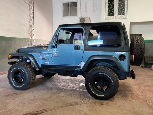 Jeep Wrangler 4.0 L Sport
