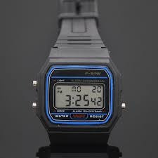 Relógio Digital Multifuncional