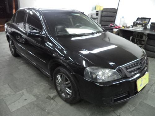 Chevrolet Astra Cd 2.0 8v 5p Autom Completo Couro 2003